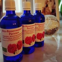 Rosenwasser bio
