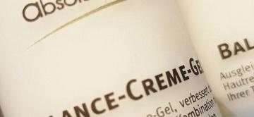 Balance Creme Gel – neu bei absolut natur