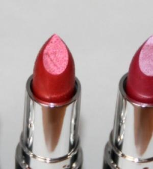 Lippenstifte (vegan) – neu bei absolut natur