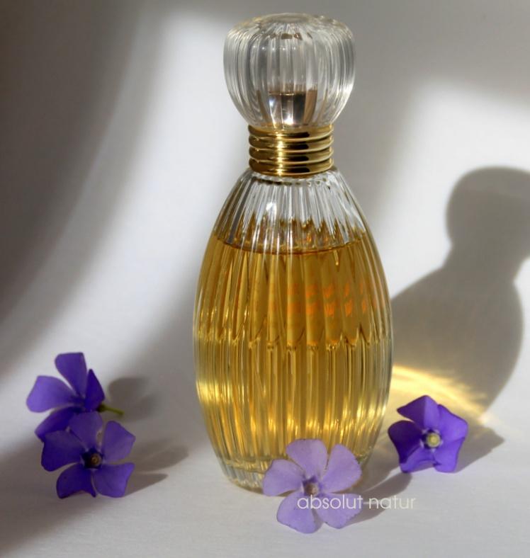 Parfum – Magie der Sinne